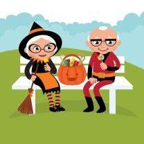 Halloween Abacus Express Blog