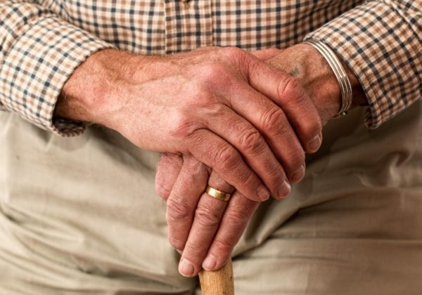 The Top 5 Most Common Diseases in Seniors