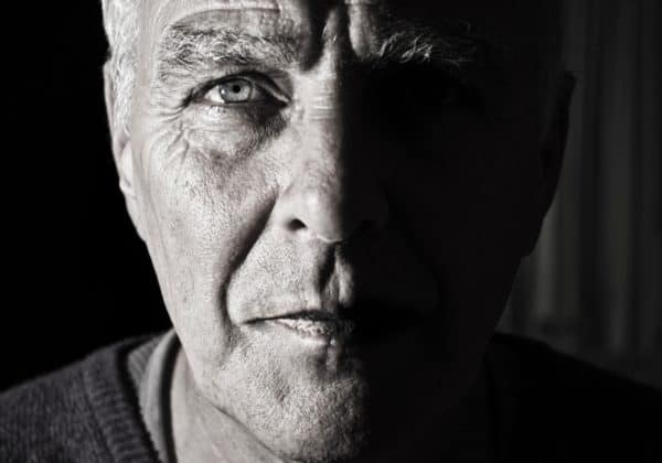 Senior Depression: Identifying and Preventing It