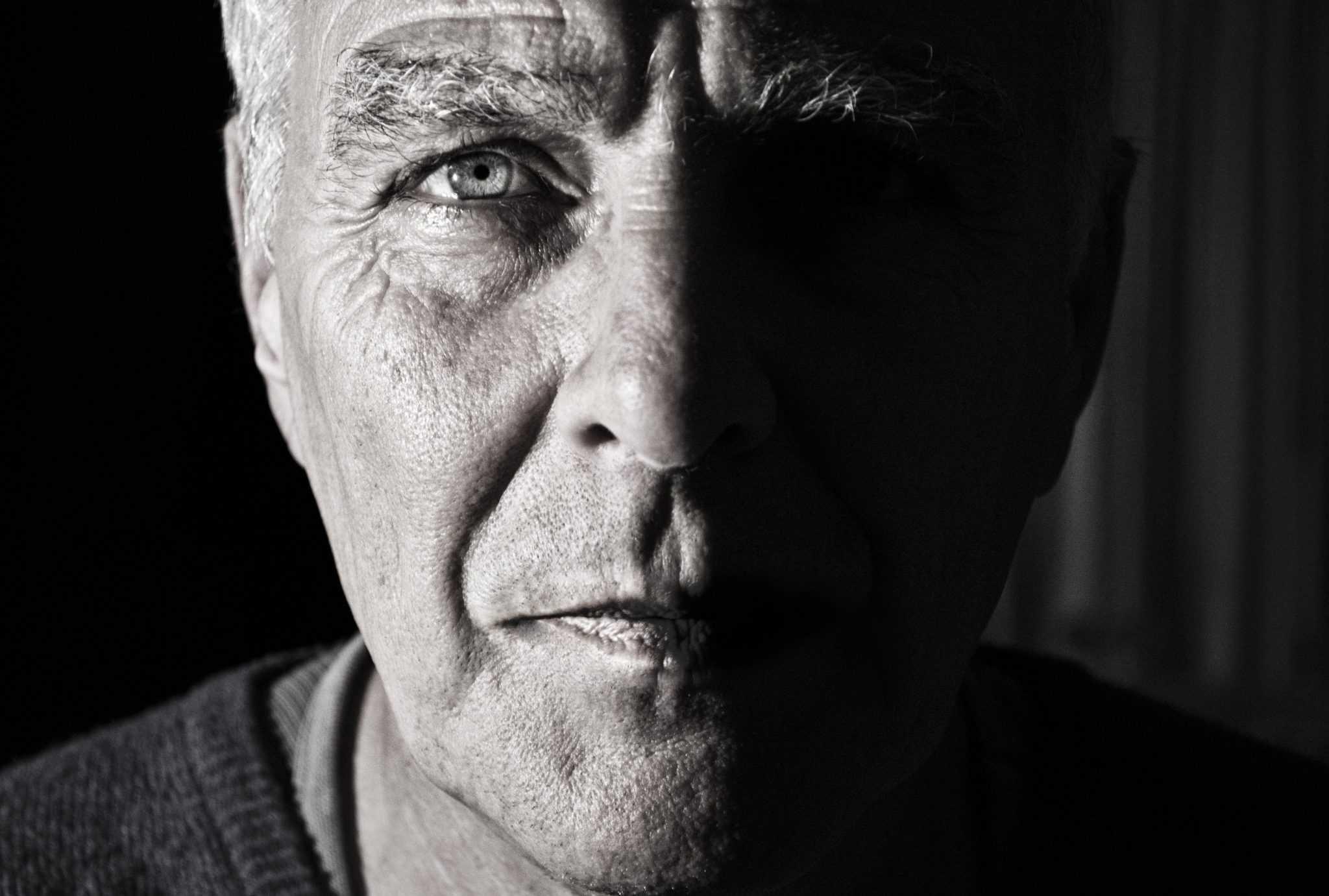 Senior Depression: Identifying and Preventing It
