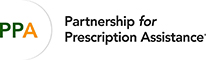 Partnership for Prescription Assistance (PRNewsFoto/PPA)