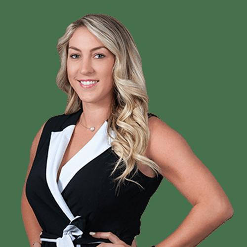 Nicole Lehman