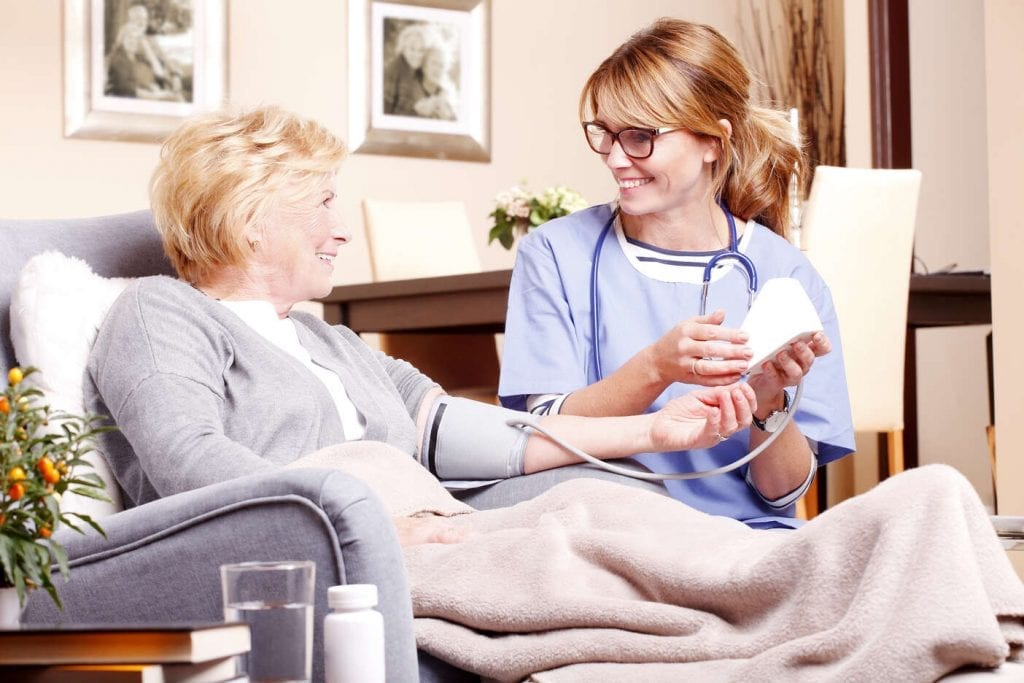 the top assisted living communities of 2021