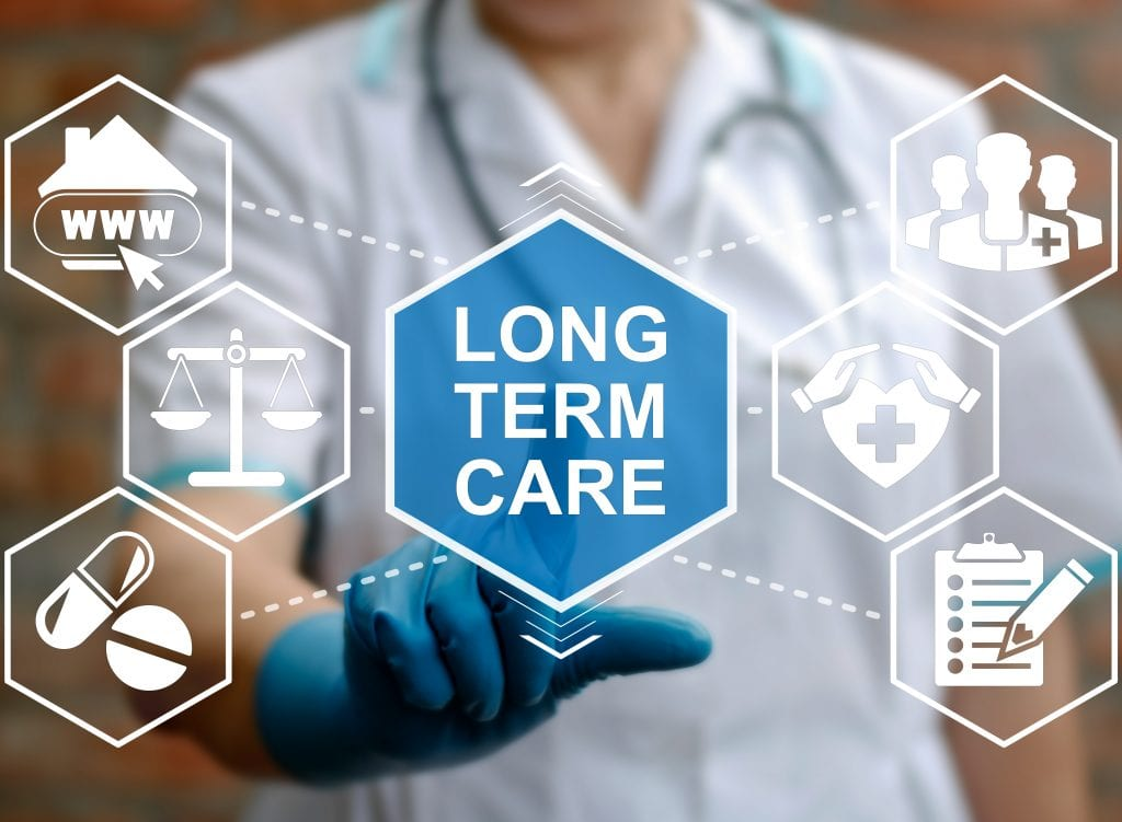 long-term care expenses